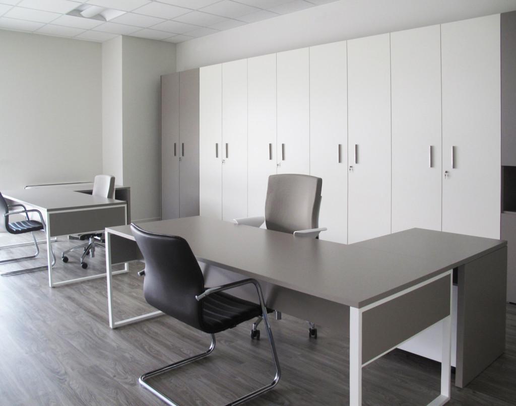 Pareti mobili divisorie in vetro mobili ufficio design in legno vetrate attrezzate attrezzata - Pareti attrezzate design ...