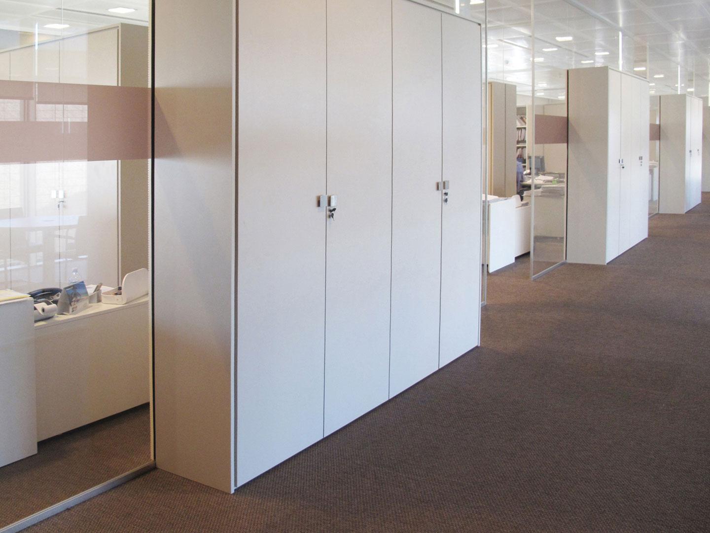 pareti mobili divisorie in vetro mobili ufficio design in