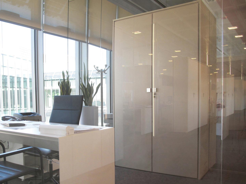 Mobili per ufficio treviso design casa creativa e mobili for Divisori mobili per ufficio