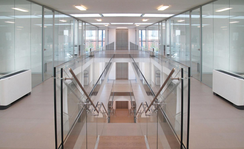 Lucato impianti for Mobili ufficio vicenza
