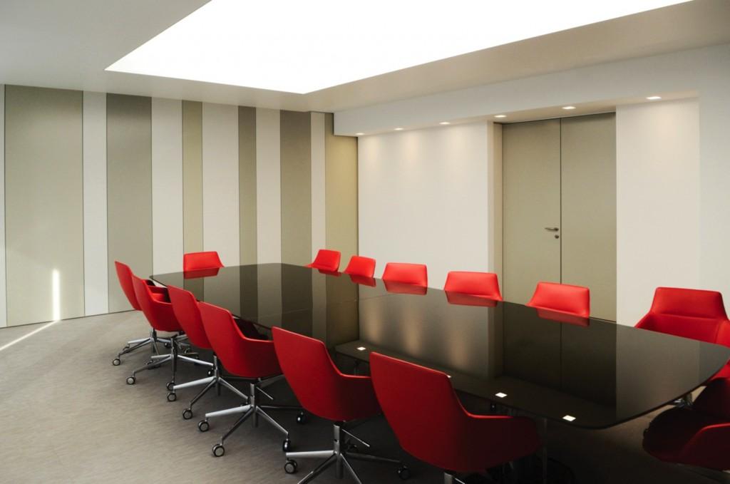 Estremamente Pareti divisorie per ufficio, mobili e attrezzate: produzione e  WO06