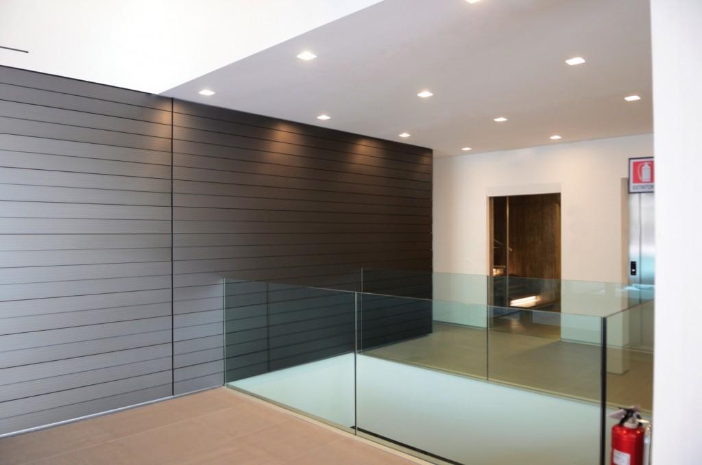 Pareti divisorie per ufficio, mobili e attrezzate: produzione e ...