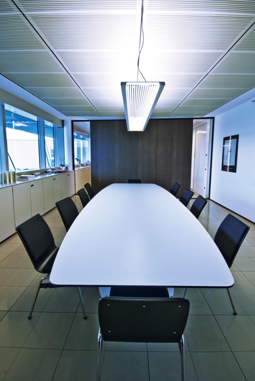 Pareti divisorie mobili e attrezzate i benefici per te di for Mobili ufficio padova