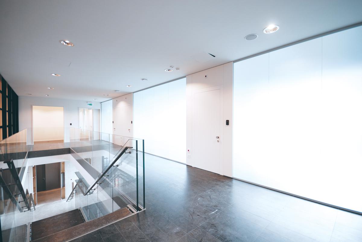 Préférence Pareti mobili per ufficio, parete mobile divisoria, classiche e  RW42