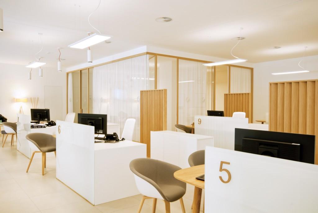 Pareti mobili divisorie in vetro mobili ufficio design in for Mobili x ufficio